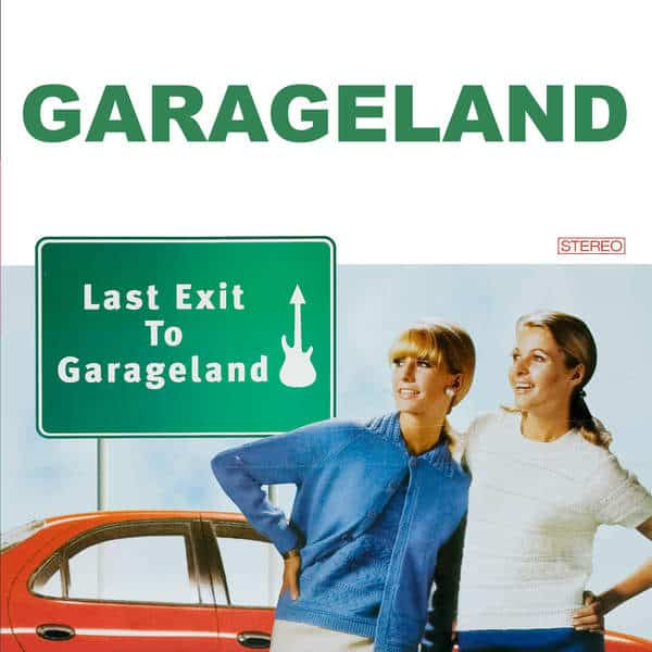 Garage Land