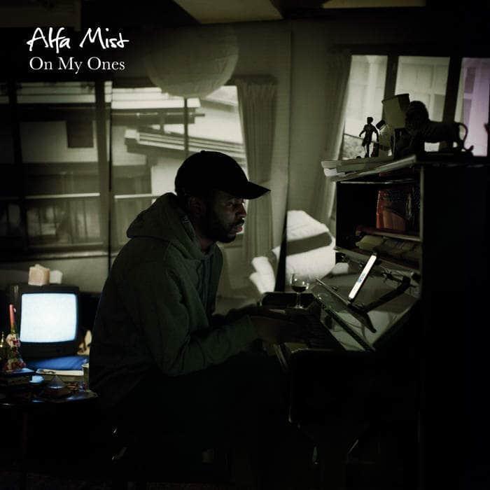 Alfa Mist: On My Ones. Norman Records UK