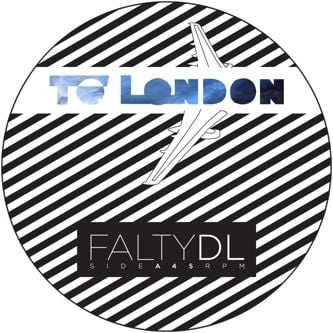 To London by FaltyDL