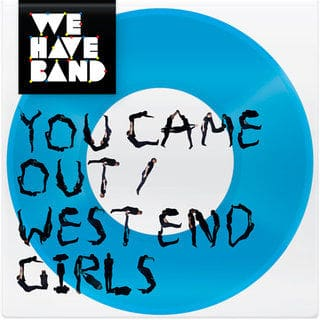 You Came Out by We Have Band
