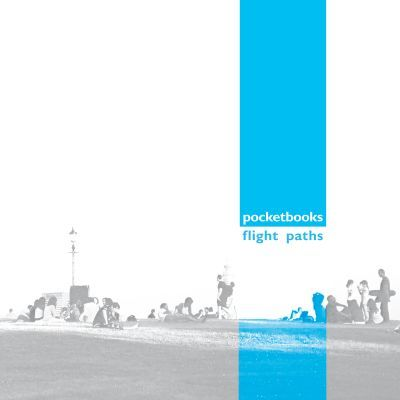 Flight Paths by Pocketbooks
