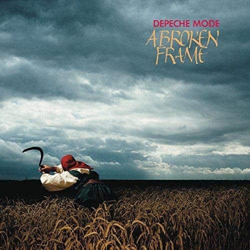 A Broken Frame by Depeche Mode