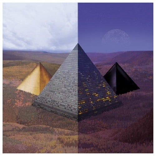 The Skies by Egyptology