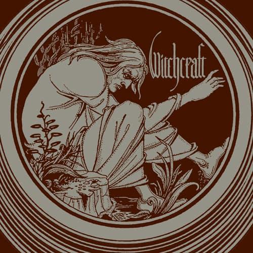 Witchcraft by Witchcraft