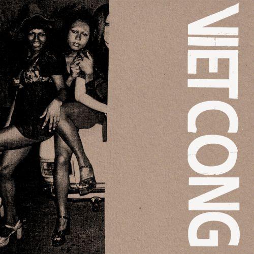 Cassette by Viet Cong