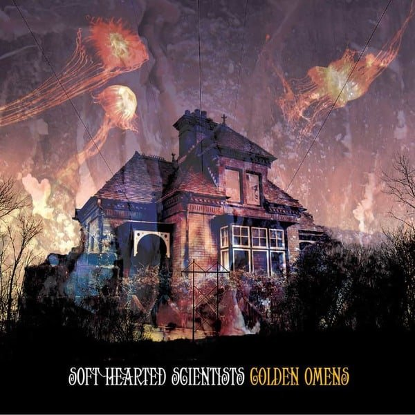 Golden Omens by Soft Hearted Scientists