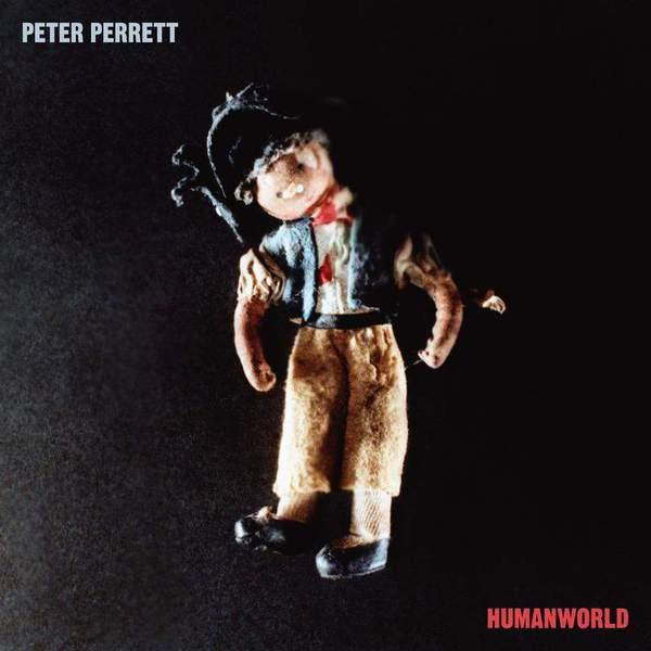 Humanworld by Peter Perrett