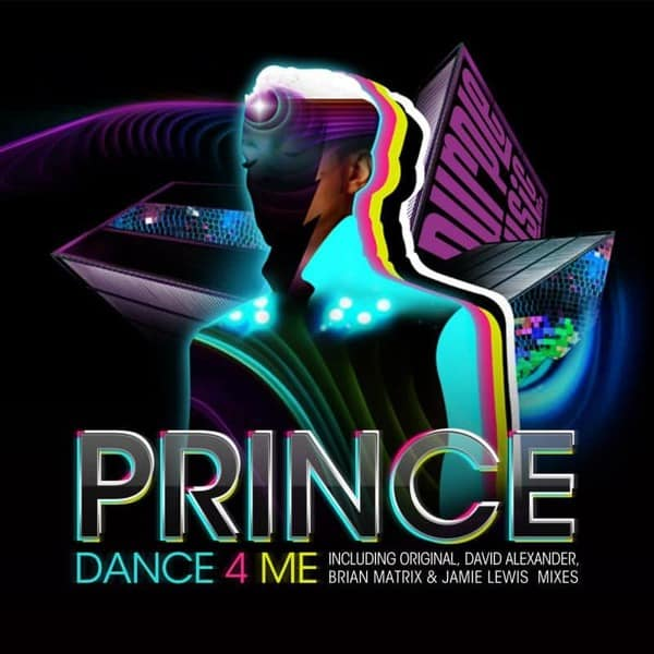 Dance 4 Me by Prince
