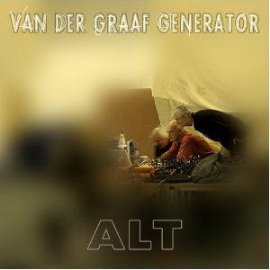 -Alt by Van Der Graaf Generator