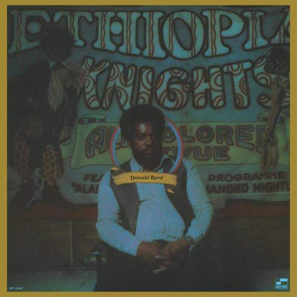 Ethiopian Knights by Donald Byrd