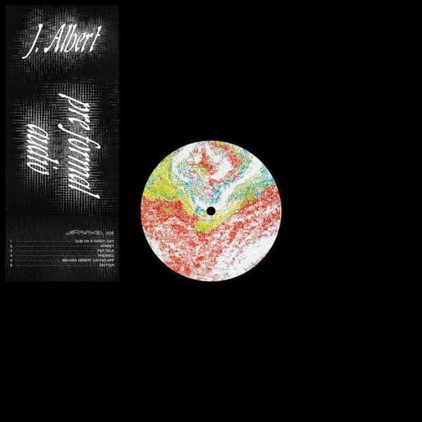 Pre Formal Audio by J. Albert