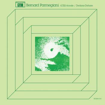 L'OEil ecoute by Bernard Parmegiani