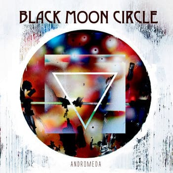 Andromeda by Black Moon Circle