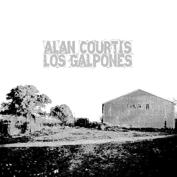 Los Galpones by Alan Courtis