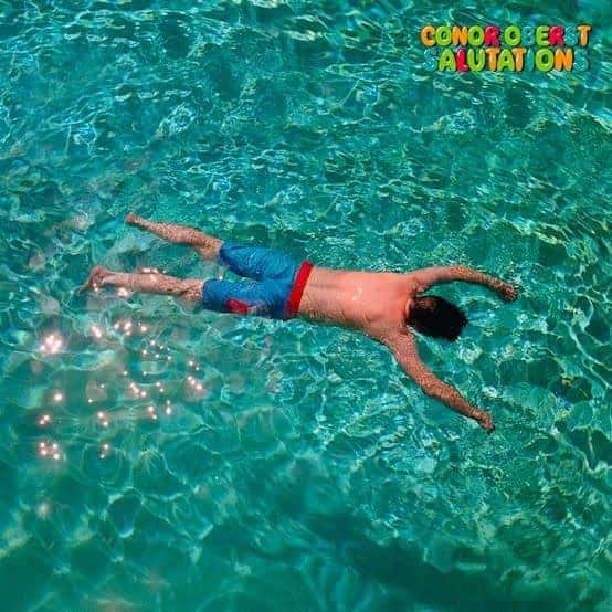 Salutations by Conor Oberst