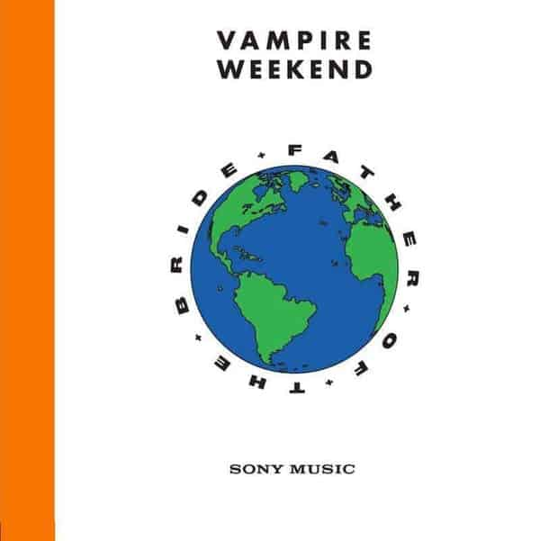 43. Vampire Weekend - Father Of The Bride