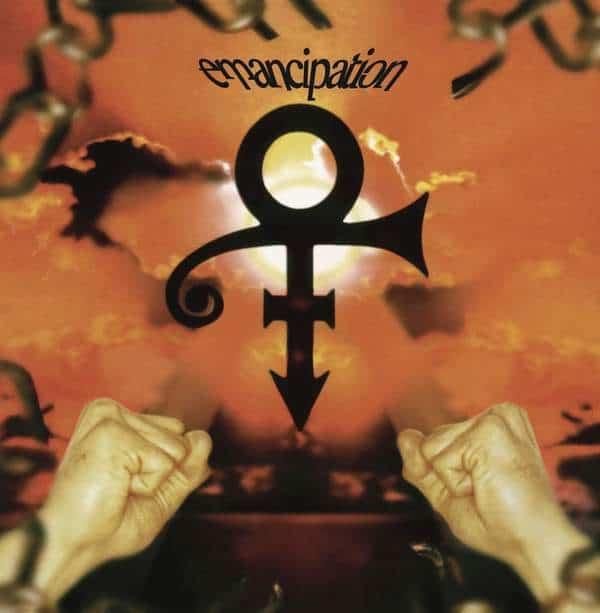 Emancipation by Prince
