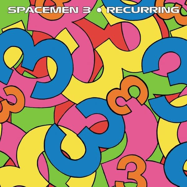 Recurring by Spacemen 3