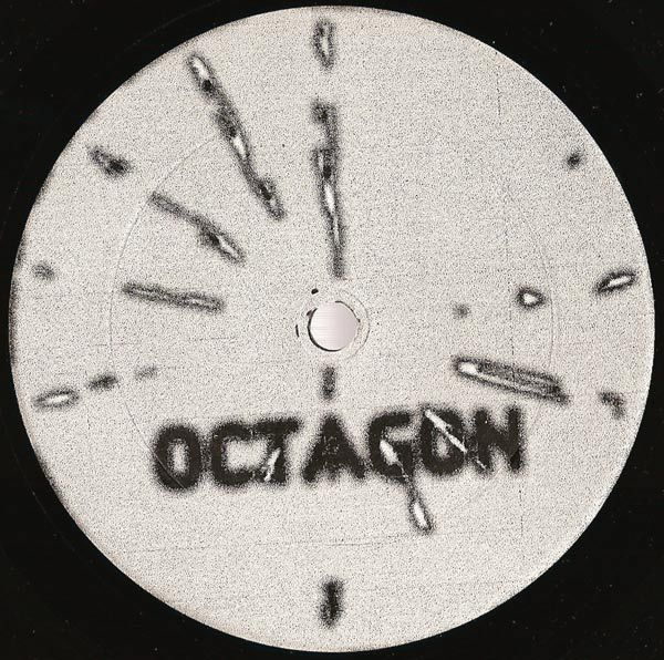 Octagon / Octaedre by Basic Channel