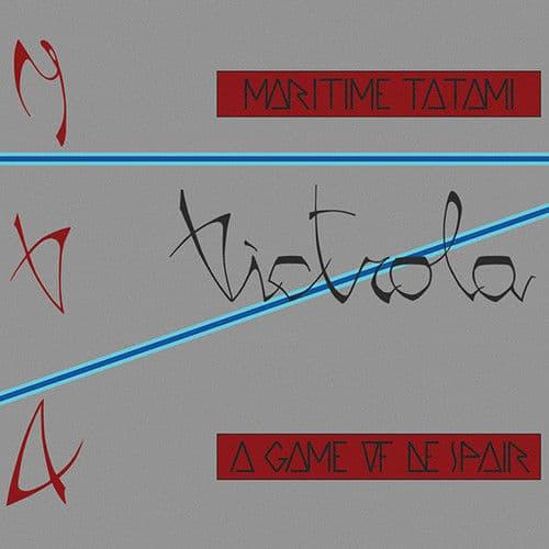 Maritime Tatami by Victrola