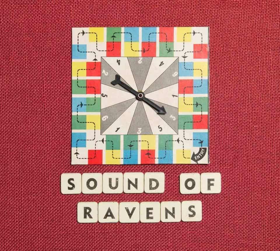 Sound of Ravens by Ravens
