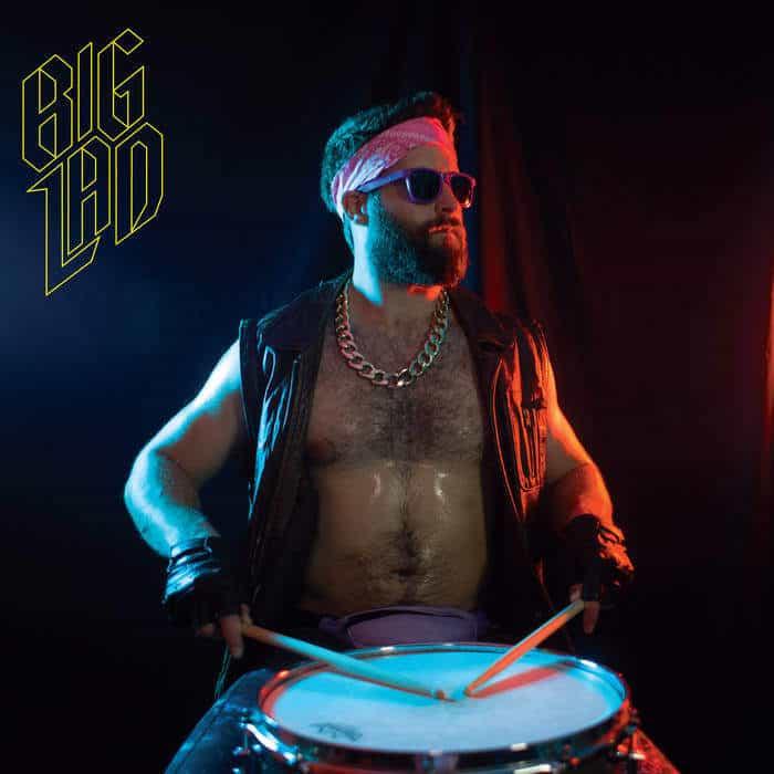 Pro Rock by Big Lad