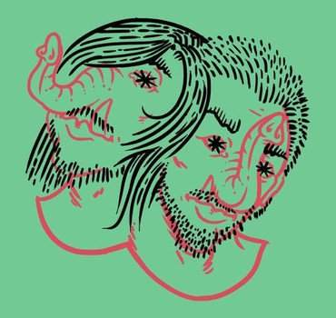 Heads Up Demos by Death From Above 1979