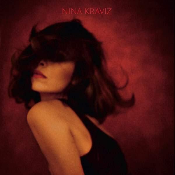 Nina Kraviz by Nina Kraviz