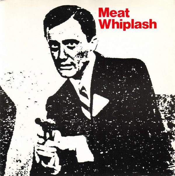 Don't Slip Up by Meat Whiplash