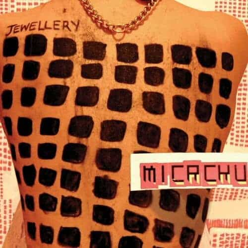 Jewellery by Micachu