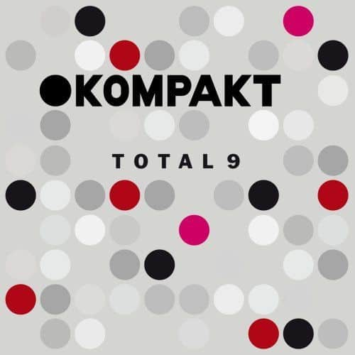 Total 9 by Various