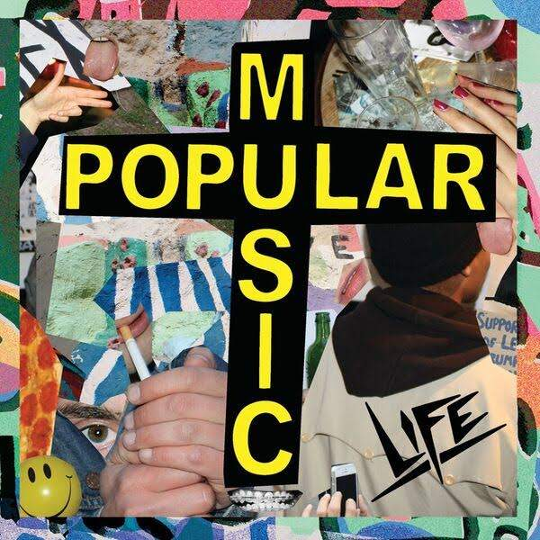Popular Music by LIFE