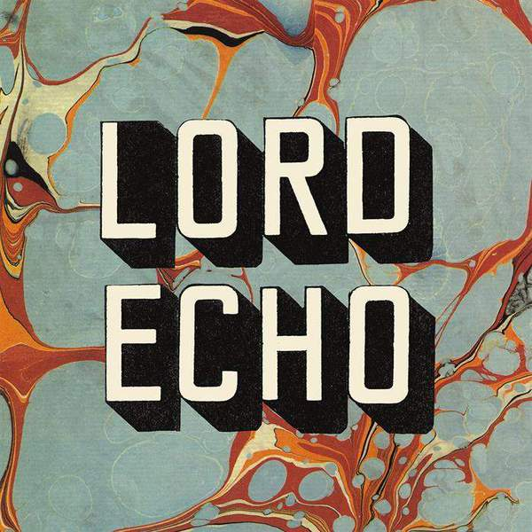 Harmonies by Lord Echo