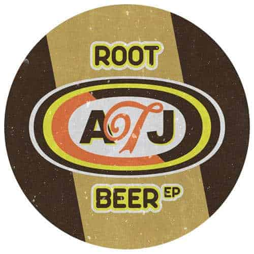 Root Beer EP by AshTreJinkins