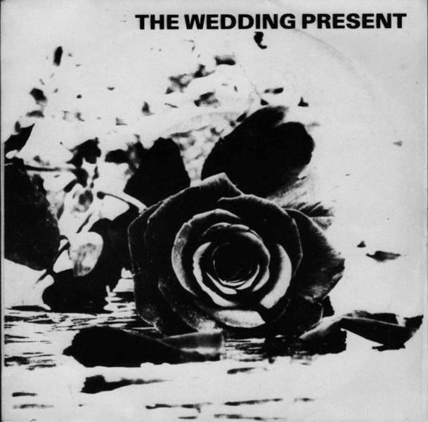 Once More by The Wedding Present