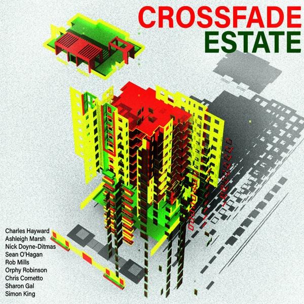 Crossfade Estate by Charles Hayward