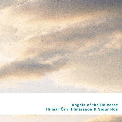 Angels of the Universe by Hilmar Orn Hilmarsson + Sigur Ros