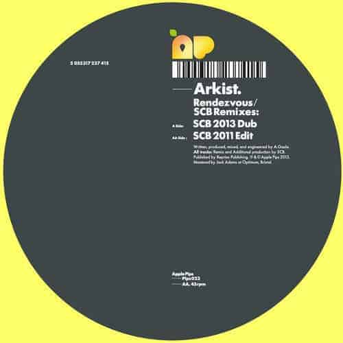 Rendezvous (SCB Remixes) by Arkist