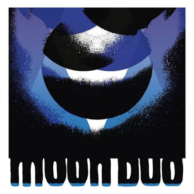Live In Ravenna by Moon Duo