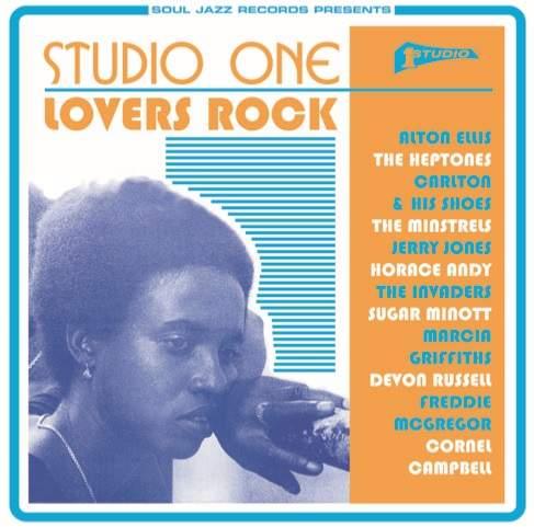 Studio One: Lovers Rock by Various