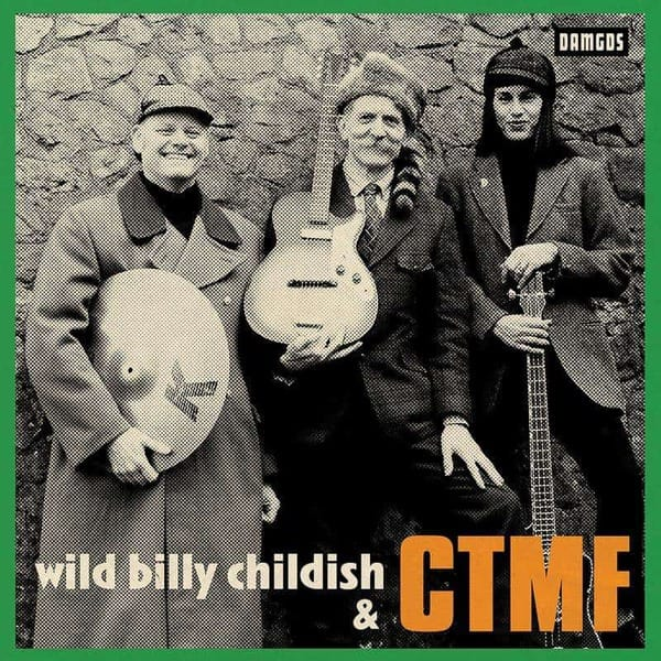 Marc Riley Session 2019 by Wild Billy Childish & CTMF