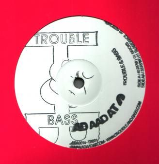 Trouble & Bass by Drop The Lime & Mathhead