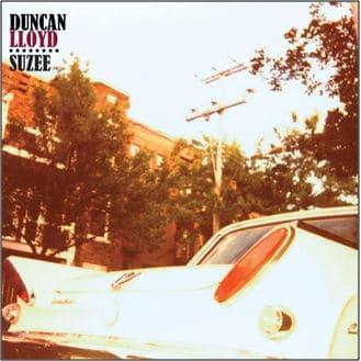 Suzee by Duncan Lloyd