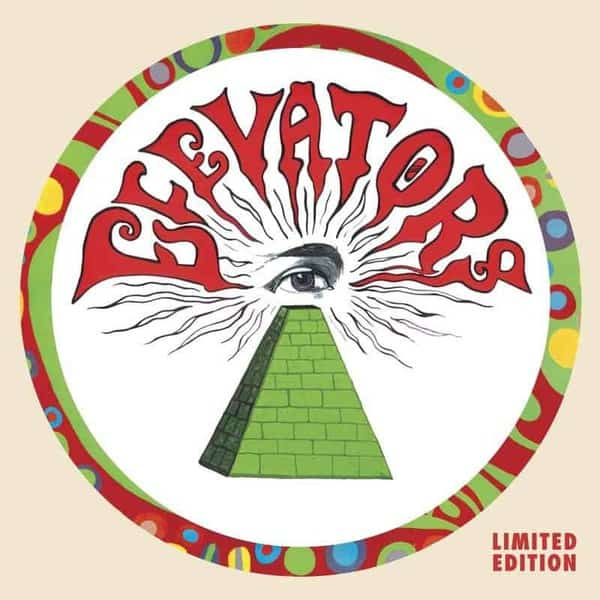 You're Gonna Miss Me by 13th Floor Elevators
