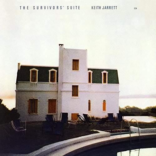 The Survivors' Suite by Keith Jarrett