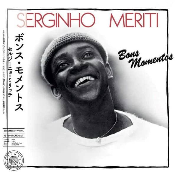 Bons Momentos by Serginho Meriti