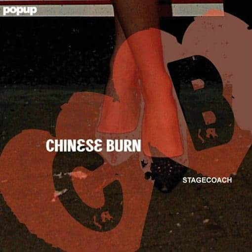 Chinese Burn by Popup