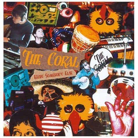Being Somebody Else by The Coral