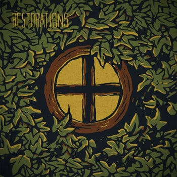 New Old / 0.014 MPH by Restorations
