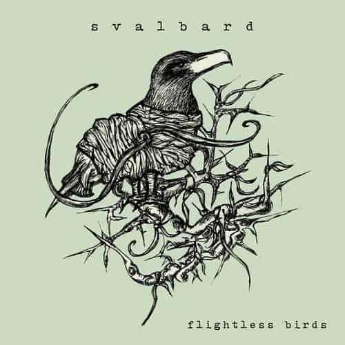 Flightless Birds by Svalbard